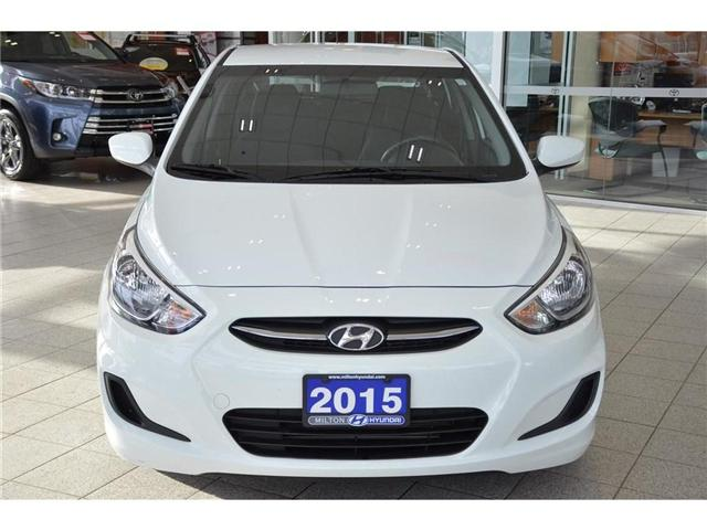 2015 Hyundai Accent GL (Stk: 202124A) in Milton - Image 2 of 37