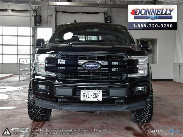 2019 Ford F-150 Lariat (Stk: DS277) in Ottawa - Image 2 of 29