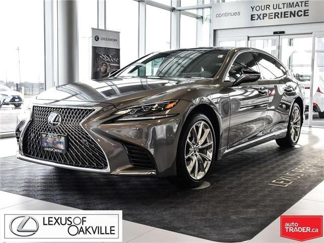 2018 Lexus LS 500 L (Stk: 18328) in Oakville - Image 3 of 28