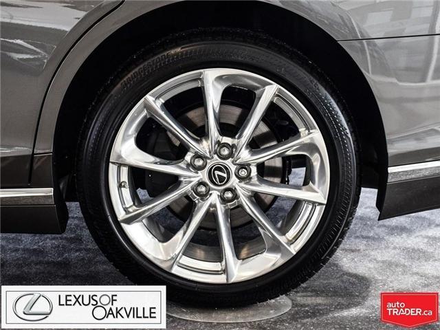 2018 Lexus LS 500 L (Stk: 18328) in Oakville - Image 7 of 28