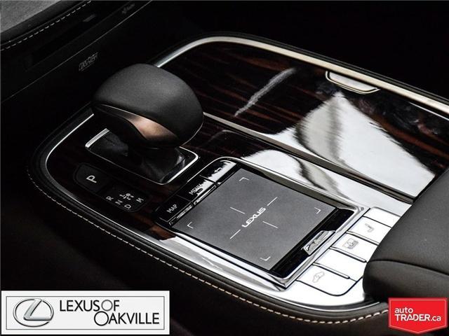 2018 Lexus LS 500 L (Stk: 18328) in Oakville - Image 9 of 28