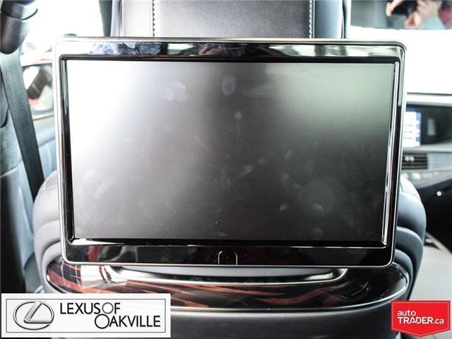 2018 Lexus LS 500 L (Stk: 18328) in Oakville - Image 15 of 28