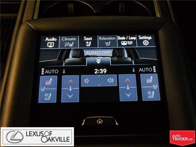 2018 Lexus LS 500 L (Stk: 18328) in Oakville - Image 16 of 28