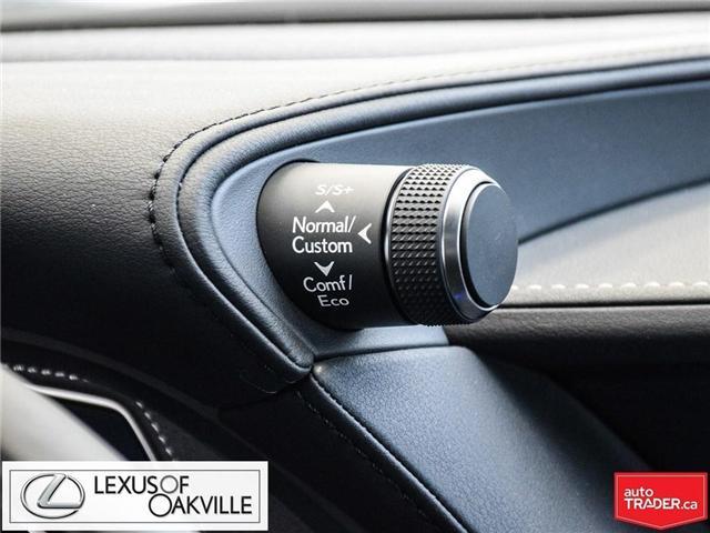 2018 Lexus LS 500 L (Stk: 18328) in Oakville - Image 24 of 28
