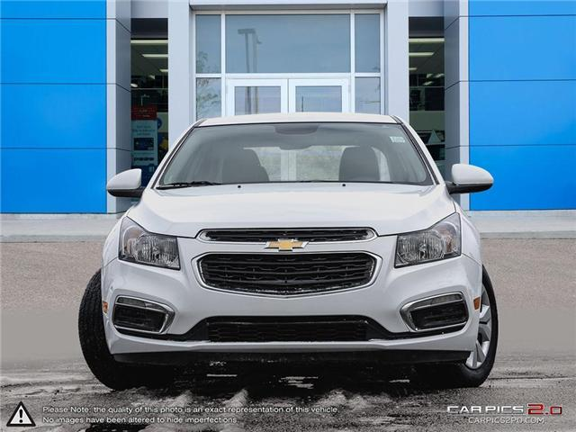 2015 Chevrolet Cruze 1LT (Stk: 4663P) in Mississauga - Image 2 of 28