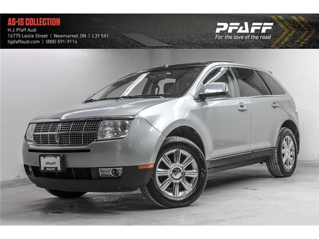 2007 Lincoln MKX Base (Stk: 53097A) in Newmarket - Image 1 of 15