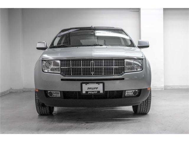 2007 Lincoln MKX Base (Stk: 53097A) in Newmarket - Image 2 of 15