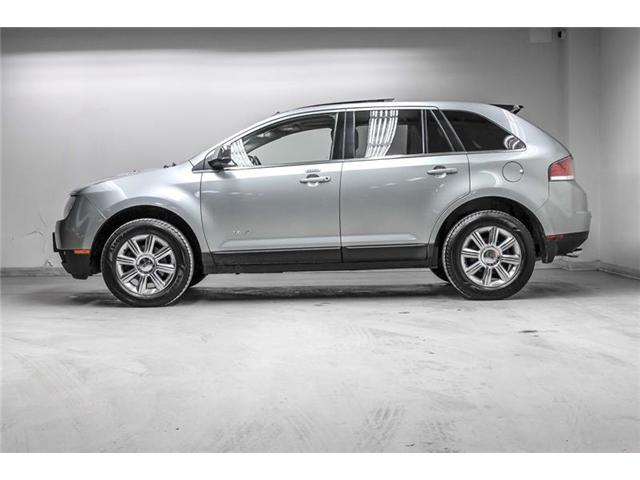2007 Lincoln MKX Base (Stk: 53097A) in Newmarket - Image 3 of 15