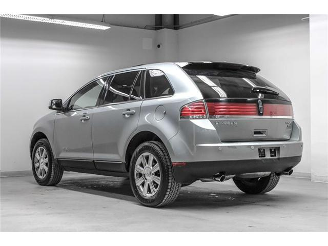 2007 Lincoln MKX Base (Stk: 53097A) in Newmarket - Image 4 of 15