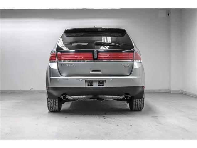 2007 Lincoln MKX Base (Stk: 53097A) in Newmarket - Image 5 of 15