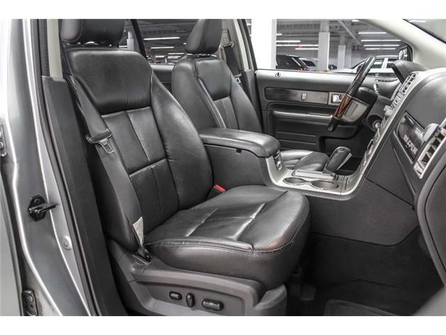 2007 Lincoln MKX Base (Stk: 53097A) in Newmarket - Image 7 of 15