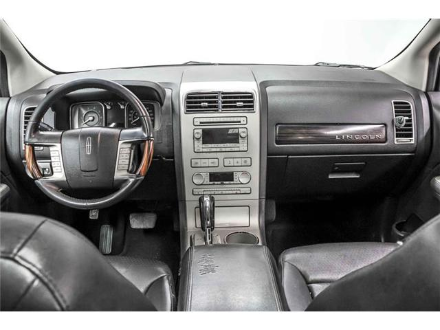 2007 Lincoln MKX Base (Stk: 53097A) in Newmarket - Image 8 of 15