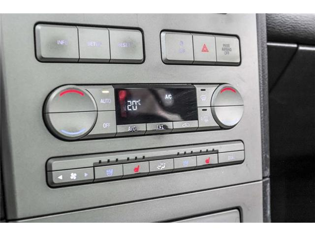 2007 Lincoln MKX Base (Stk: 53097A) in Newmarket - Image 14 of 15