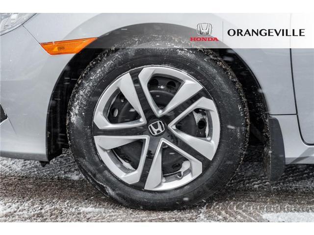 2018 Honda Civic LX (Stk: U3061) in Orangeville - Image 4 of 19