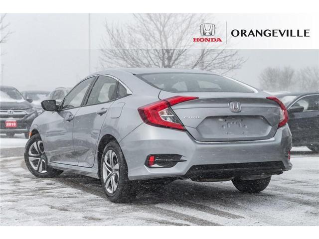 2018 Honda Civic LX (Stk: U3061) in Orangeville - Image 5 of 19