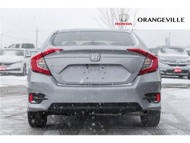 2018 Honda Civic LX (Stk: U3061) in Orangeville - Image 6 of 19