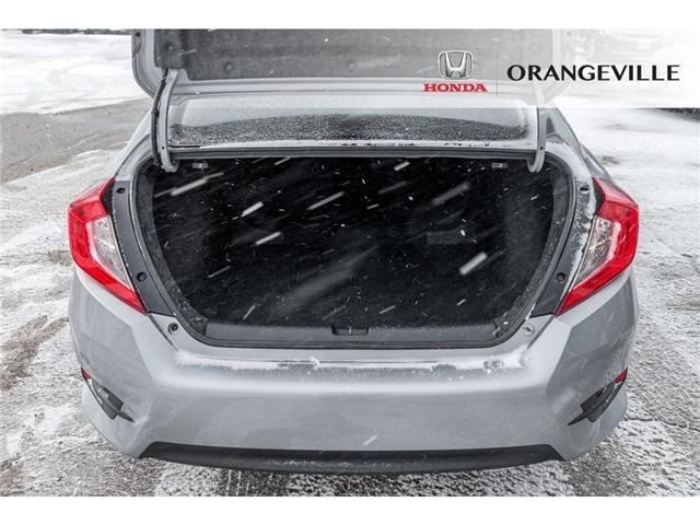 2018 Honda Civic LX (Stk: U3061) in Orangeville - Image 7 of 19