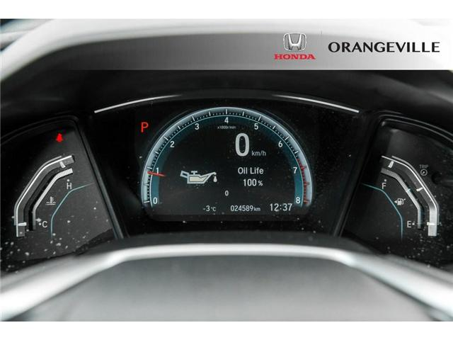 2018 Honda Civic LX (Stk: U3061) in Orangeville - Image 10 of 19