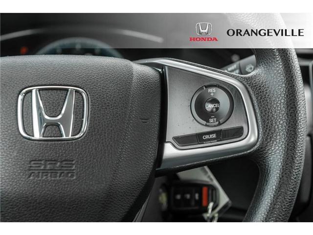 2018 Honda Civic LX (Stk: U3061) in Orangeville - Image 11 of 19