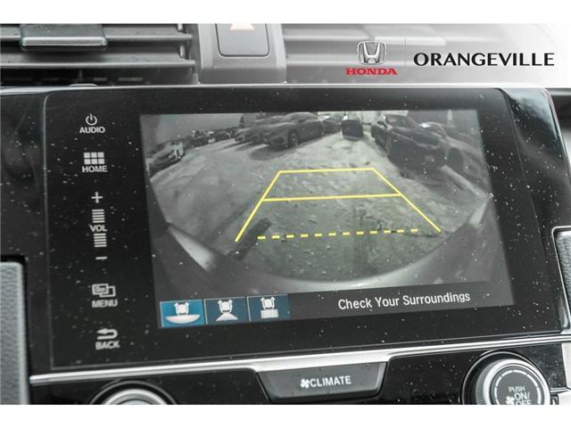 2018 Honda Civic LX (Stk: U3061) in Orangeville - Image 12 of 19