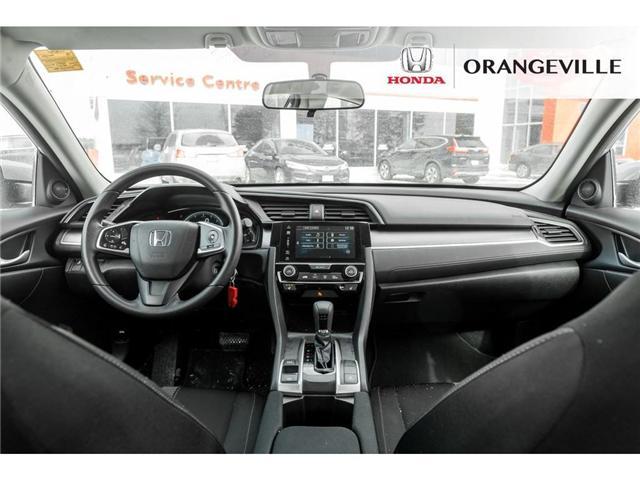 2018 Honda Civic LX (Stk: U3061) in Orangeville - Image 18 of 19