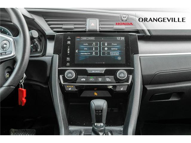 2018 Honda Civic LX (Stk: U3061) in Orangeville - Image 19 of 19
