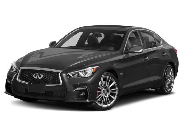 2019 Infiniti Q50 3.0t Red Sport 400 (Stk: K595) in Markham - Image 1 of 9