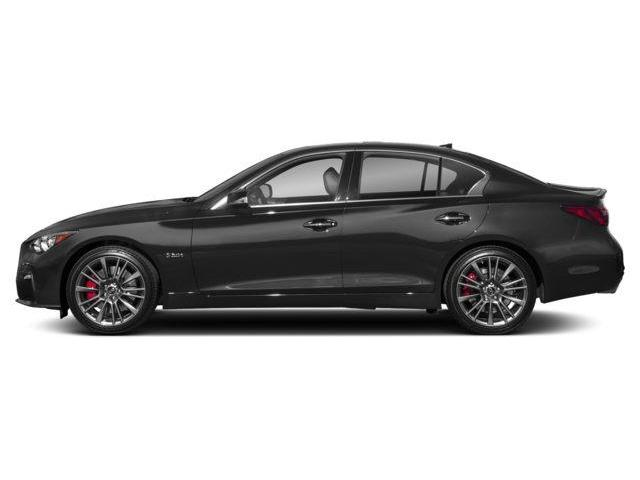 2019 Infiniti Q50 3.0t Red Sport 400 (Stk: K595) in Markham - Image 2 of 9