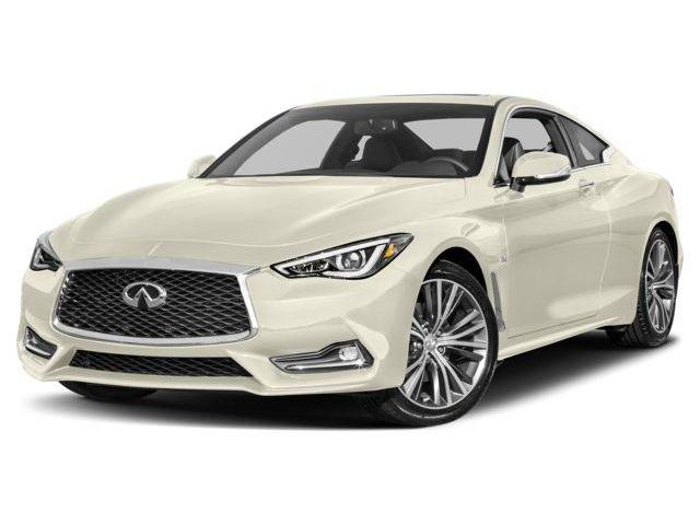 2019 Infiniti Q60 3.0t LUXE (Stk: K599) in Markham - Image 1 of 9