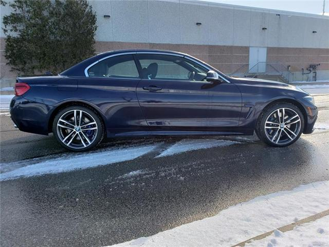 2018 BMW 440i xDrive (Stk: P1417) in Barrie - Image 6 of 17