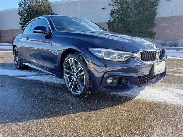 2018 BMW 440i xDrive (Stk: P1417) in Barrie - Image 7 of 17