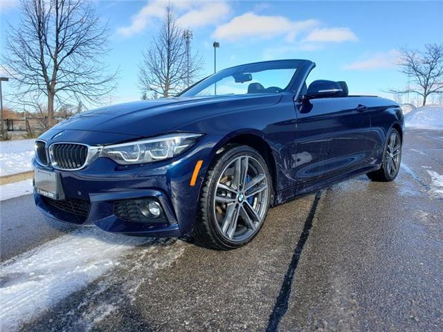 2018 BMW 440i xDrive (Stk: P1417) in Barrie - Image 8 of 17