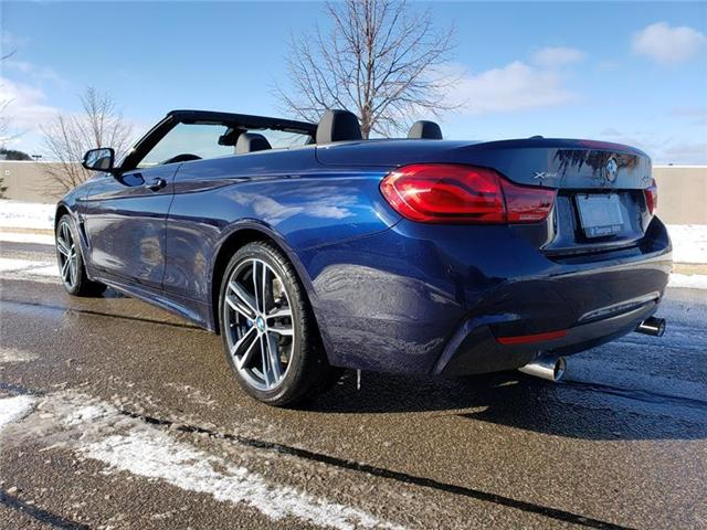 2018 BMW 440i xDrive (Stk: P1417) in Barrie - Image 9 of 17