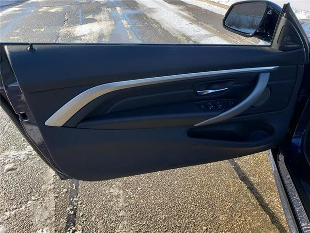 2018 BMW 440i xDrive (Stk: P1417) in Barrie - Image 10 of 17
