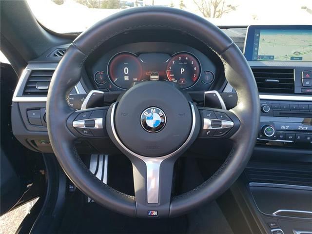 2018 BMW 440i xDrive (Stk: P1417) in Barrie - Image 14 of 17