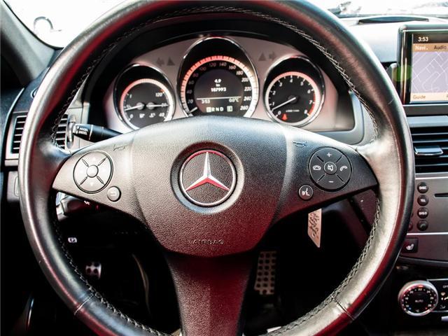 2011 Mercedes-Benz C-Class Base (Stk: 504979) in Ottawa - Image 15 of 25