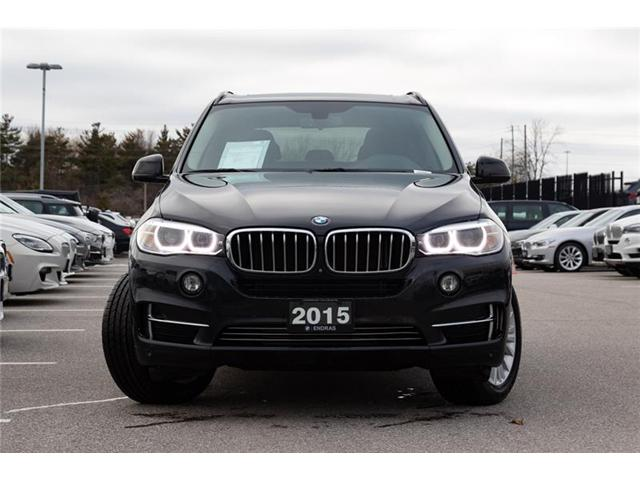 2015 BMW X5 xDrive35i (Stk: P5753) in Ajax - Image 2 of 22