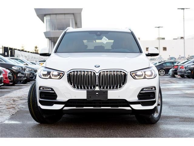2019 BMW X5 xDrive40i (Stk: 52496) in Ajax - Image 2 of 22