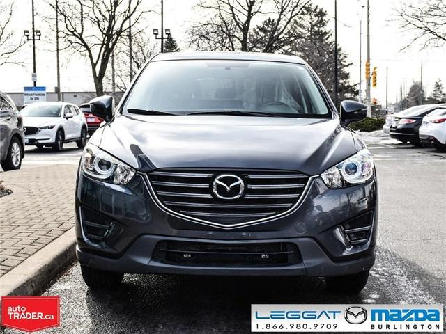 2016 Mazda CX-5 GX- 6 SPEED MANUAL, BLUETOOTH (Stk: 1760) in Burlington - Image 2 of 22