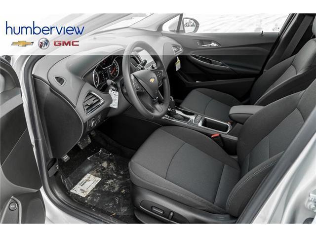 2019 Chevrolet Cruze LT (Stk: 19CZ056) in Toronto - Image 7 of 19