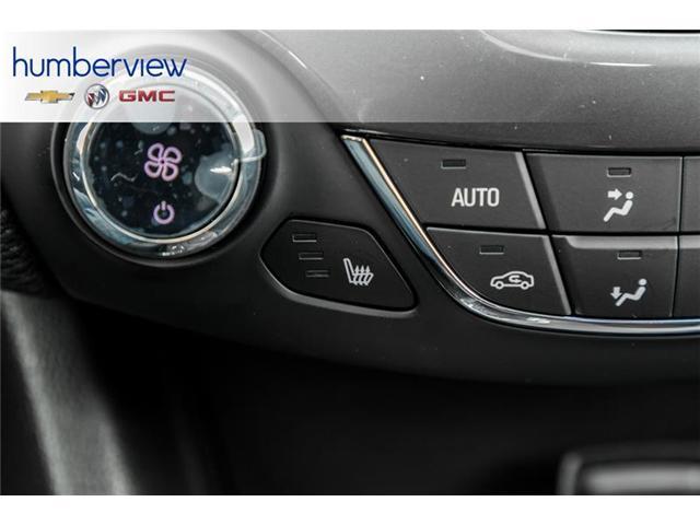 2019 Chevrolet Cruze LT (Stk: 19CZ056) in Toronto - Image 13 of 19