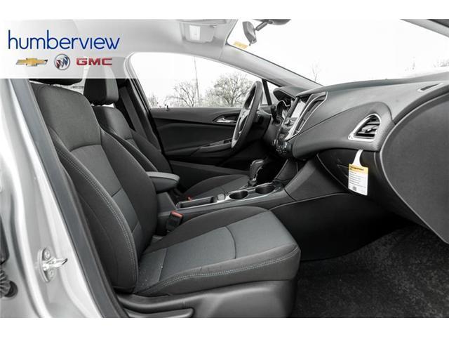 2019 Chevrolet Cruze LT (Stk: 19CZ056) in Toronto - Image 14 of 19
