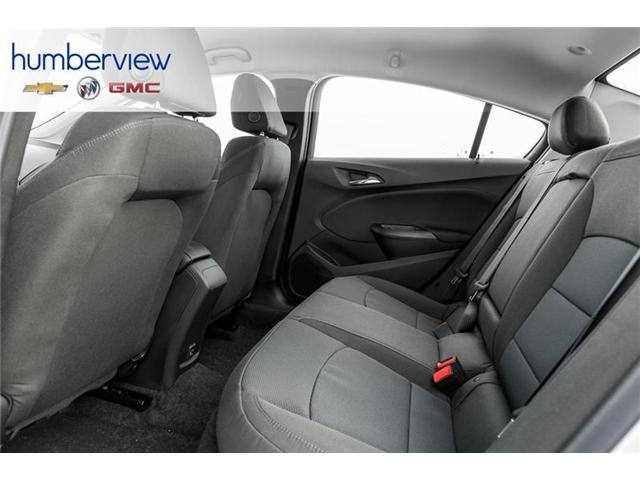 2019 Chevrolet Cruze LT (Stk: 19CZ056) in Toronto - Image 15 of 19