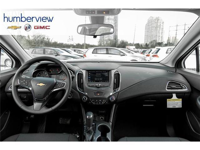 2019 Chevrolet Cruze LT (Stk: 19CZ056) in Toronto - Image 16 of 19