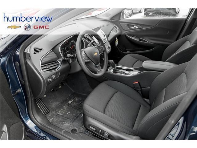 2019 Chevrolet Malibu LT (Stk: 19MB057) in Toronto - Image 8 of 19