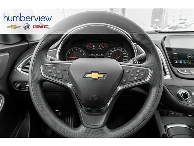 2019 Chevrolet Malibu LT (Stk: 19MB057) in Toronto - Image 9 of 19