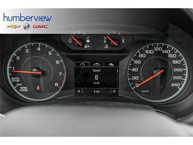 2019 Chevrolet Malibu LT (Stk: 19MB057) in Toronto - Image 10 of 19