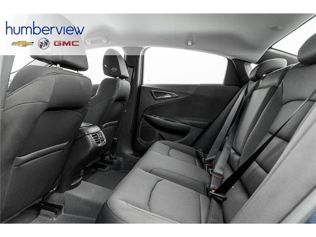 2019 Chevrolet Malibu LT (Stk: 19MB057) in Toronto - Image 16 of 19