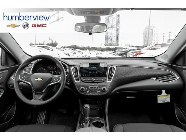 2019 Chevrolet Malibu LT (Stk: 19MB057) in Toronto - Image 17 of 19