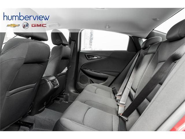 2019 Chevrolet Malibu LT (Stk: 19MB063) in Toronto - Image 16 of 20